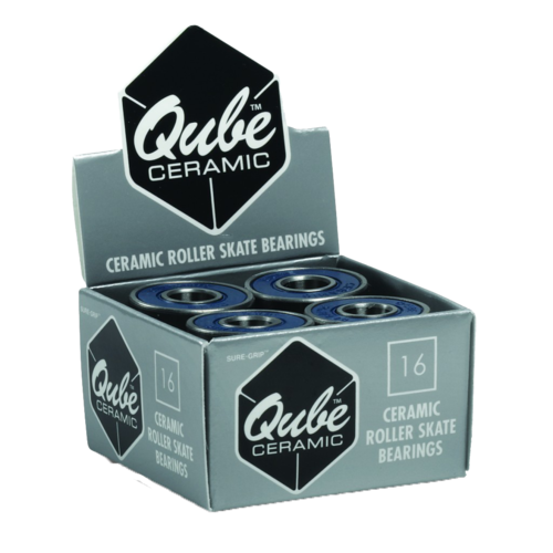 Qube Ceramic (7mm or 8mrn, set of 16)