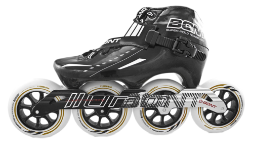 Bont Cheetah G14 Inline Speed Skate