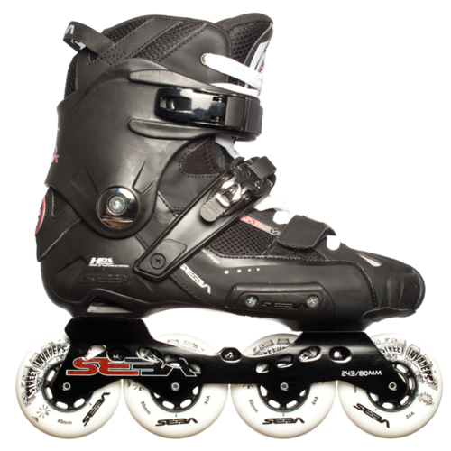 SEBA High Light Inline Slalom Skate